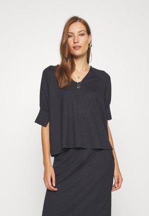 SELMA - Sweatshirt - pitch black