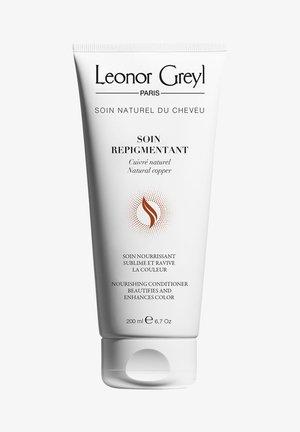 LEONOR GREYL SOIN REPIGMENTANT NATURAL COPPER - Conditioner - -