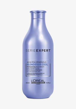 BLONDIFIER SHAMPOO COOL - Shampoo - -