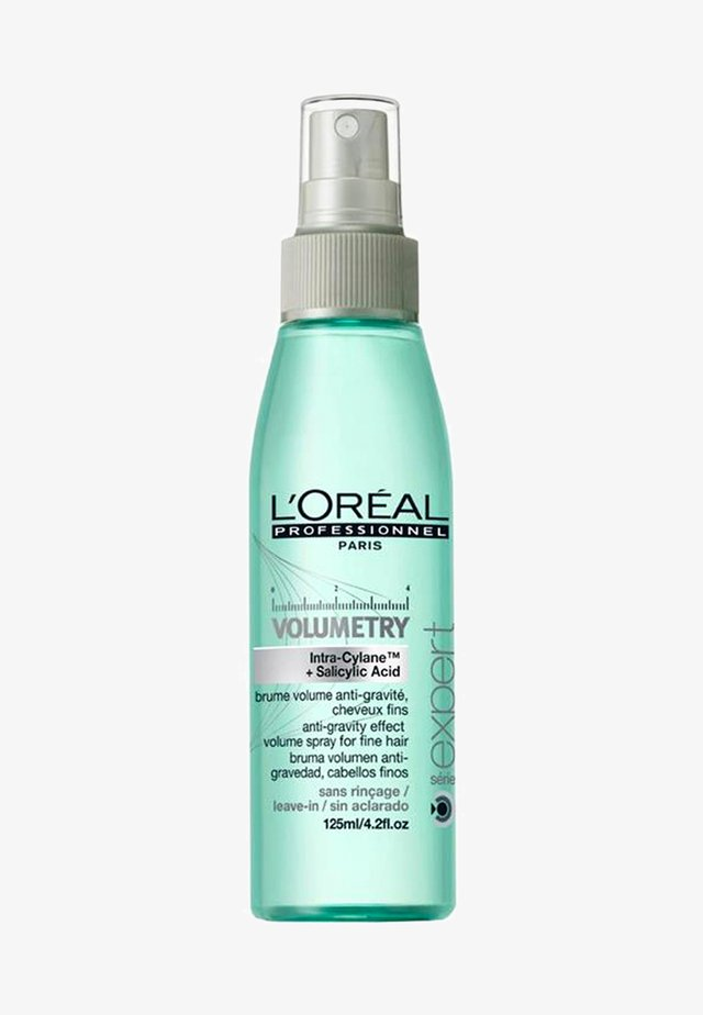 VOLUMETRY ANSATZSPRAY - Hair styling - -