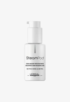 STEAMPOD KONZENTRIERTES SERUM - Hair treatment - -
