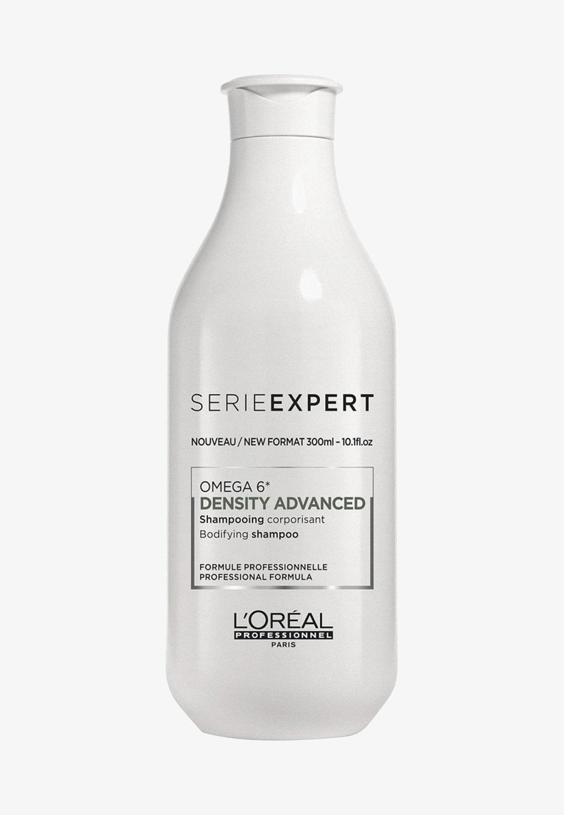 L'Oréal Professionnel - DENSITY ADVANCED SHAMPOO - Shampoo - -