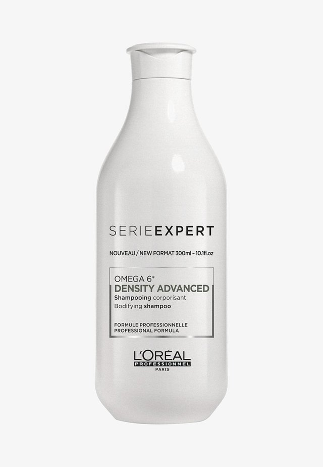 DENSITY ADVANCED SHAMPOO - Shampoo - -