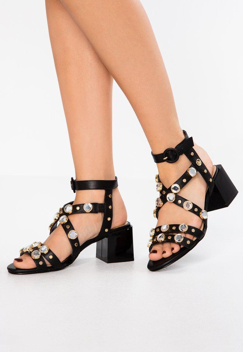 Liu Jo Jeans - JOEL - Sandals - black