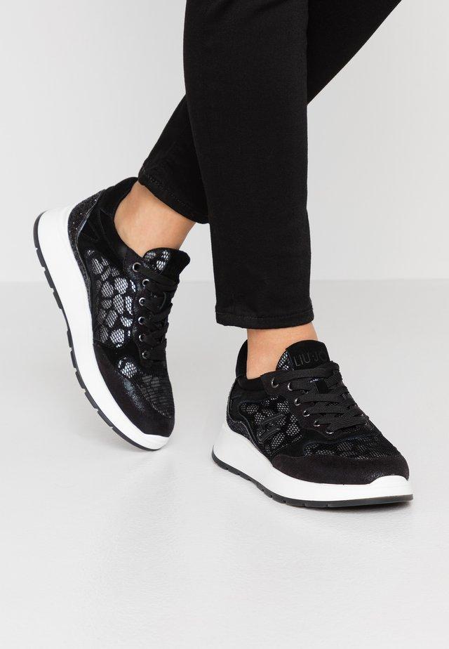 ASIA - Sneaker low - black