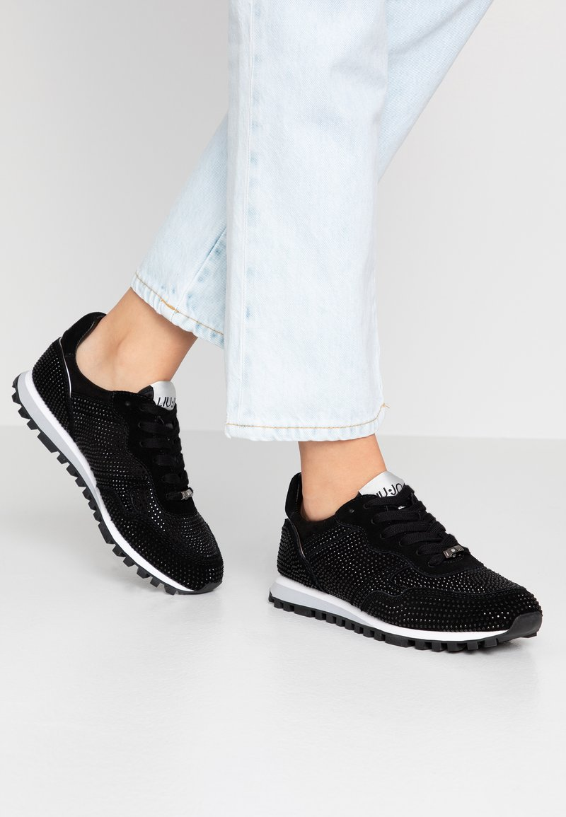 Liu Jo Jeans - Baskets basses - black