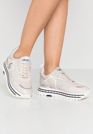MAXI ALEXA - Sneakers - taupe