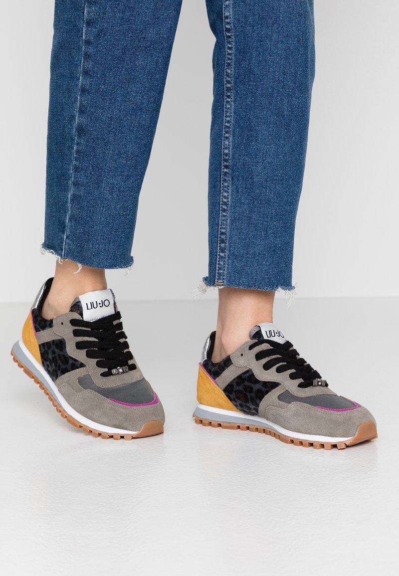 Liu Jo Jeans - Sneakers - grey