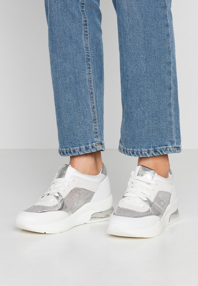 KARLIE  - Sneakers - white