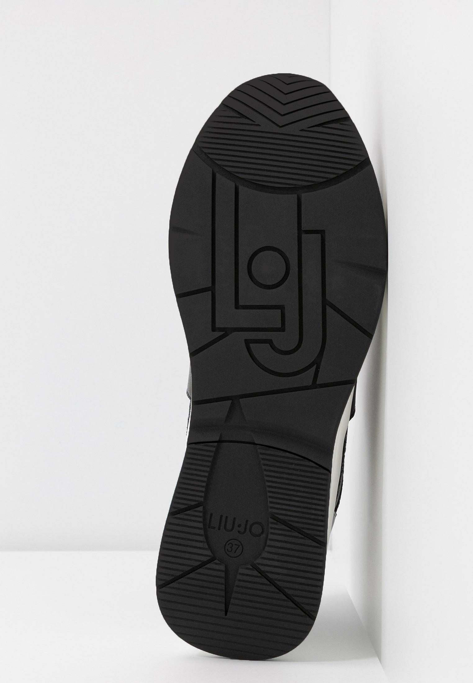 Liu Jo Jeans KARLIE - Sneakers - black