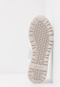 Liu Jo Jeans - Zapatillas - white - 6