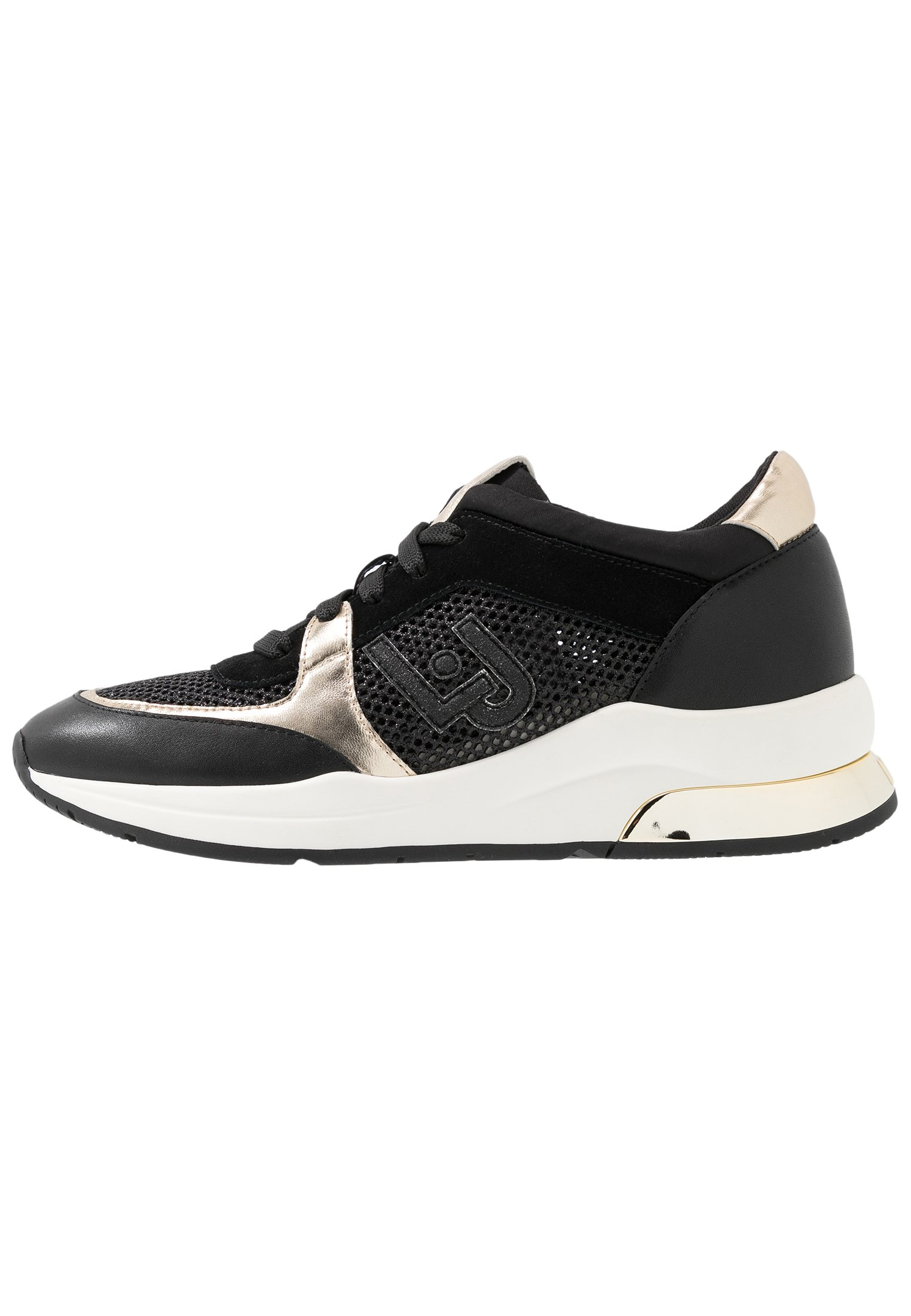 Liu Jo Jeans KARLIE - Sneakersy niskie - black