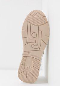 Liu Jo Jeans - KARLIE - Sneakers laag - camel - 6