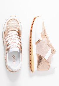 Liu Jo Jeans - Sneakersy niskie - white - 3