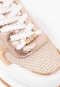Liu Jo Jeans - Sneakersy niskie - white - 2