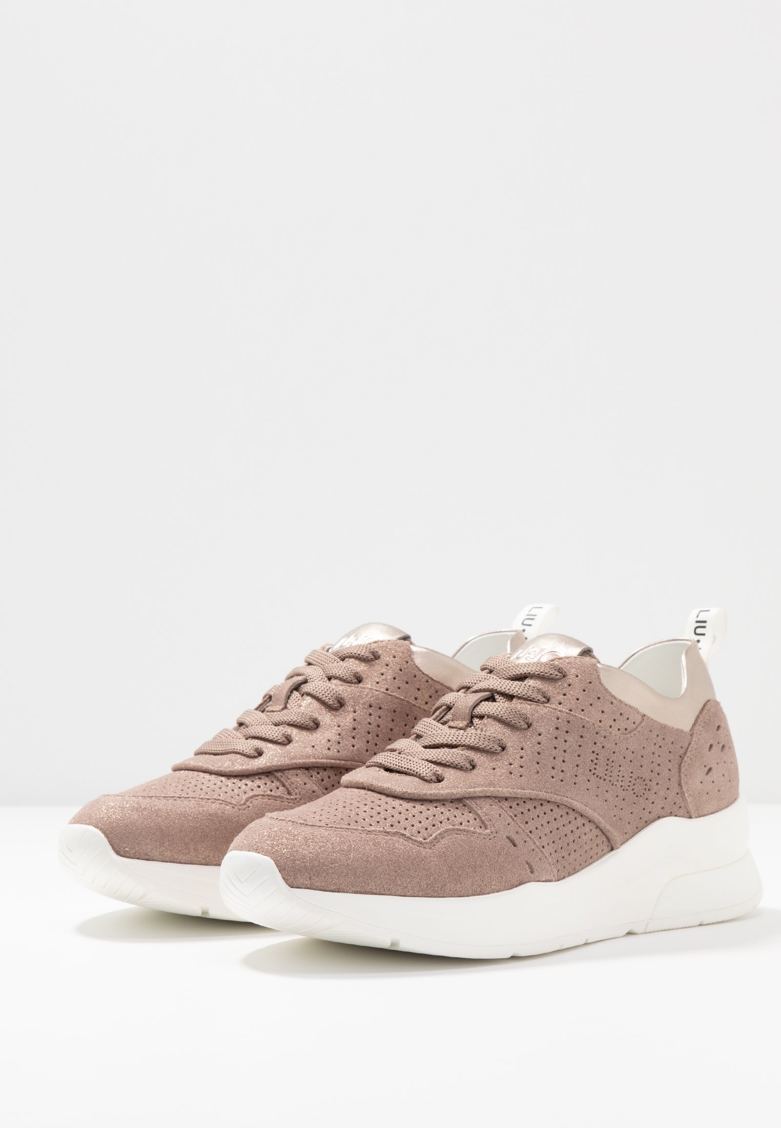 Liu Jo Jeans KARLIE - Sneaker low - sand - Black Friday