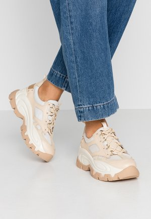WAVE - Trainers - beige