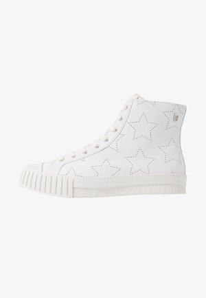 NETTIE  - Sneakers high - white