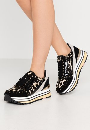 MAXI - Sneakers - beige