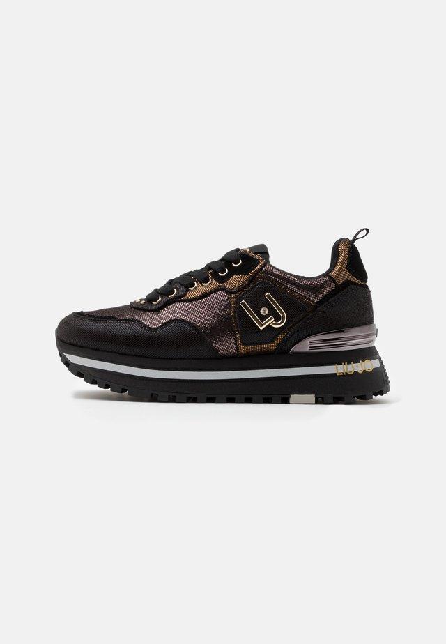 MAXI  - Sneakers - black