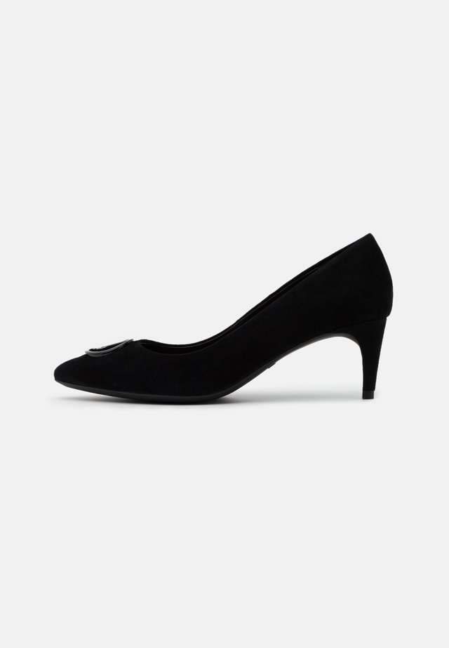 KATIA  - Pumps - black
