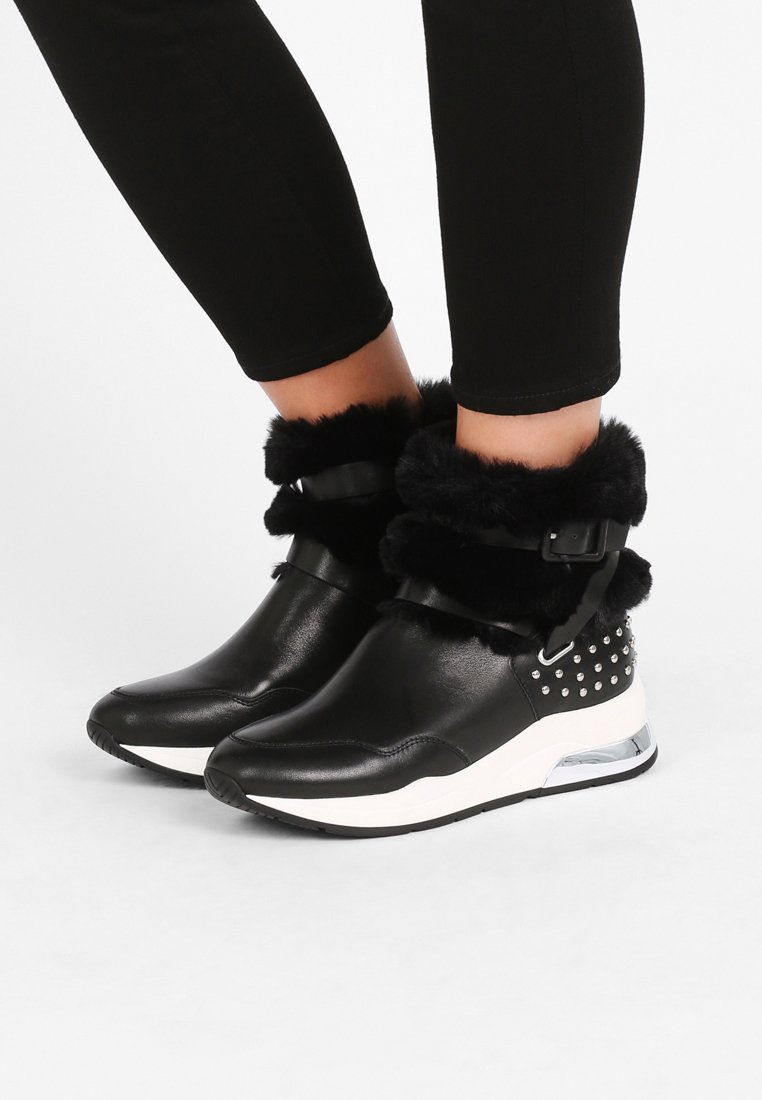 Liu Jo Jeans - KARLIE - Classic ankle boots - black