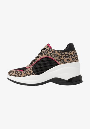 KARLIE REVOLUTION  - Baskets basses - multicolor