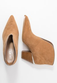 Liu Jo Jeans - JADE - Ankle boot - tan - 3