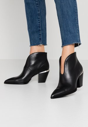 JADE  - Ankle boot - black