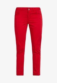 Liu Jo Jeans - MONROE - Pantaloni - feel rouge - 4