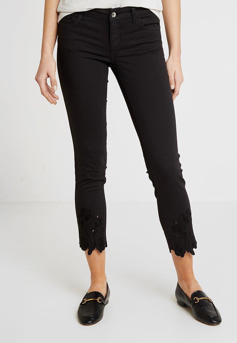 Liu Jo Jeans - IDEAL - Pantalones - nero