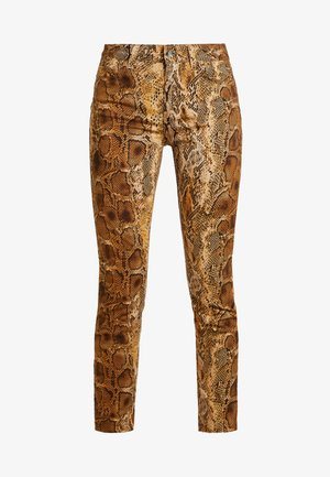 IDEAL - Pantalon classique - natural