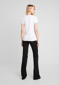 Liu Jo Jeans - UP BEAT - Pantalones - nero - 3