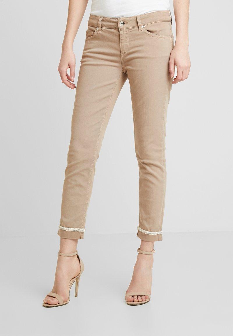 Liu Jo Jeans - IDEAL - Jeans Skinny - coffe shake