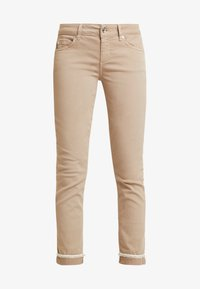 Liu Jo Jeans - IDEAL - Jeans Skinny - coffe shake - 5