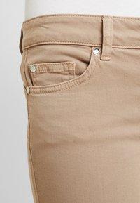 Liu Jo Jeans - IDEAL - Jeans Skinny - coffe shake - 3