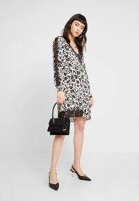 Liu Jo Jeans - ABITO - Day dress - white - 1