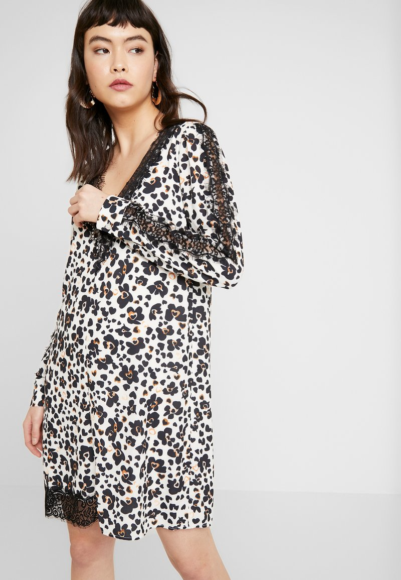 Liu Jo Jeans - ABITO - Day dress - white