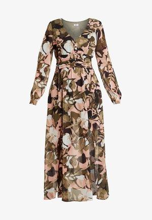 ABITO LUNGO BEVERLY - Robe longue - fashion