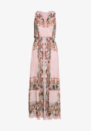 ABITO TENEMIT - Maxi šaty - loto