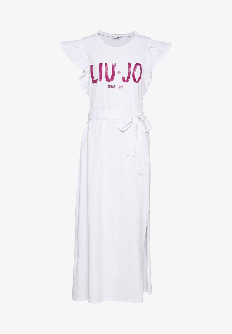 Liu Jo Jeans - ABITO UNITA - Vestido ligero - ott/orchidea