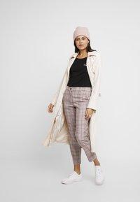 Liu Jo Jeans - BASICA - T-shirt à manches longues - nero - 1