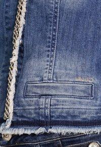 Liu Jo Jeans - KATE - Veste en jean - denim blue stretch - 5