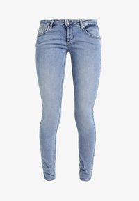 Liu Jo Jeans - BOTTOM UP DIVINE - Jeans Skinny -  denim blue - 6