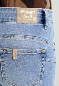Liu Jo Jeans - BOTTOM UP DIVINE - Jeans Skinny -  denim blue - 5