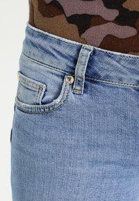 Liu Jo Jeans - BOTTOM UP DIVINE - Jeans Skinny -  denim blue - 4