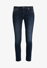 Liu Jo Jeans - IDEAL - Vaqueros slim fit - blue reality - 4