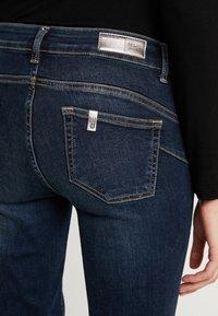 Liu Jo Jeans - IDEAL - Jeans slim fit - blue reality - 5