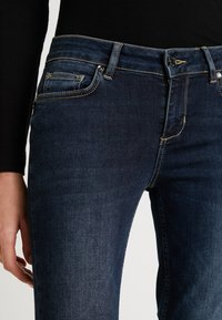 Liu Jo Jeans - IDEAL - Jeans slim fit - blue reality - 3