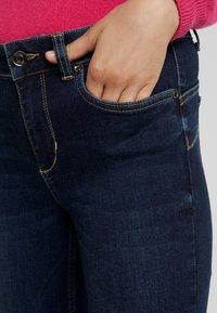 Liu Jo Jeans - DIVINE HIGH WAIST - Jeans Skinny Fit - blue reality - 3